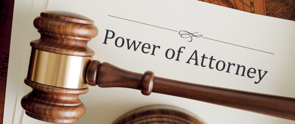 A Guide To Financial Power Of Attorney