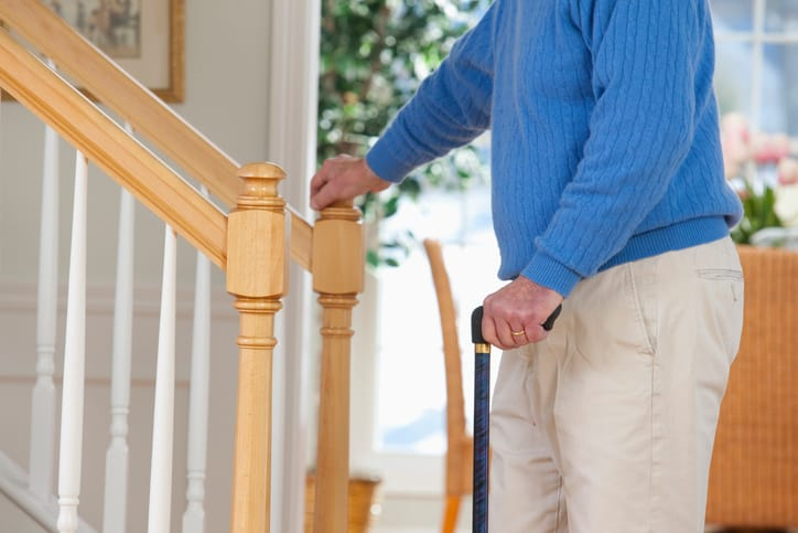 Helpful Home Modifications for Aging in Place