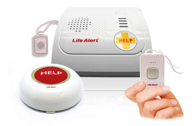 lifealert medical device