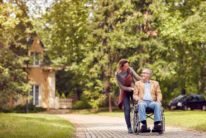 Steps to Take After a Loved One's Alzheimer's Diagnosis