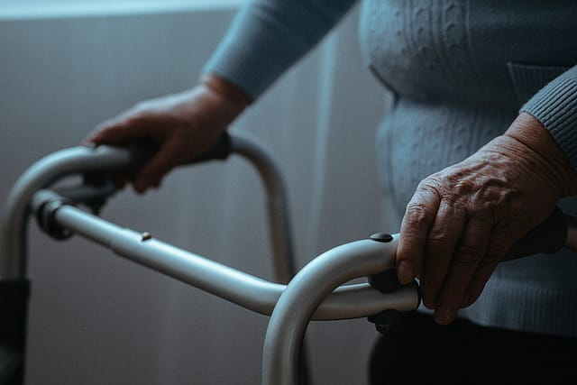What Is Elder Abuse and Neglect?
