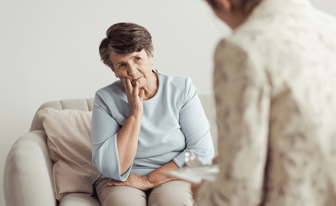 Tough Conversations With Aging Loved Ones