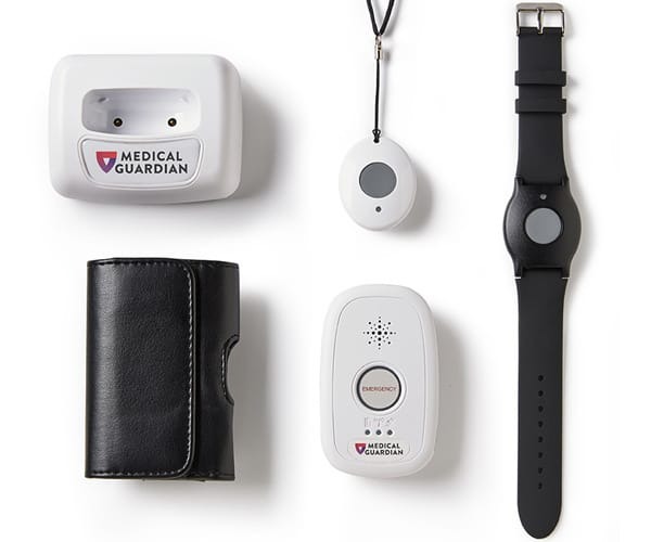 guardian medical device