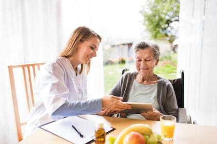 Care Options for Seniors with Alzheimer's Disease