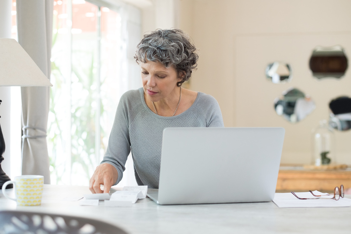 Setting Up a Power of Attorney For an Elderly Parent