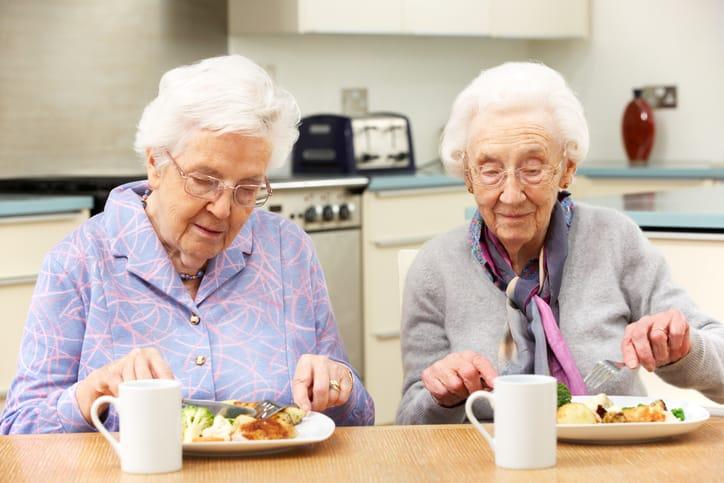 Memory Care Communities