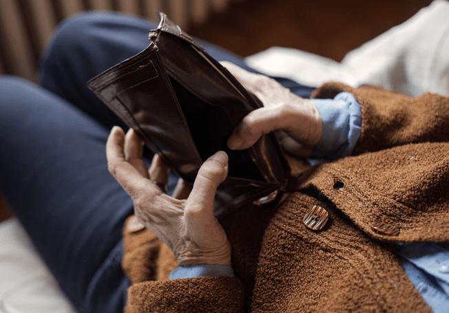 Financial Abuse Warning Signs