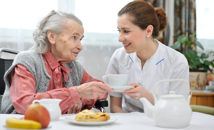 Find Adult Day Care Options Today