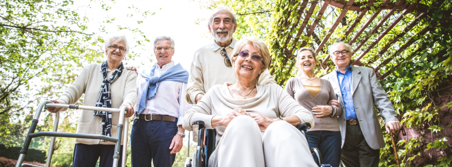 Find Assisted Living Options Near You