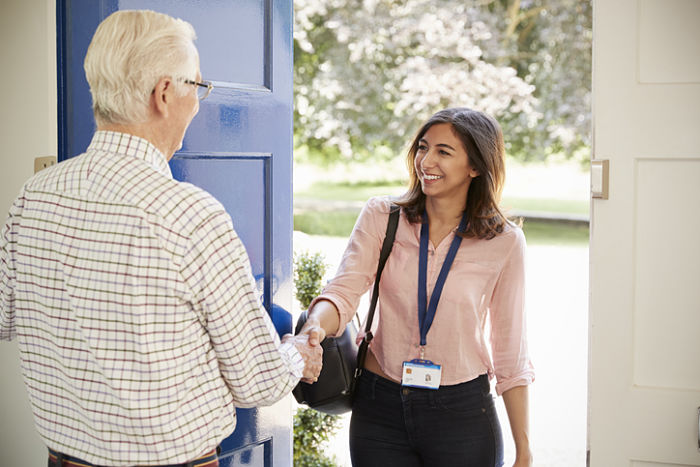 Find In-Home Care Options Near You