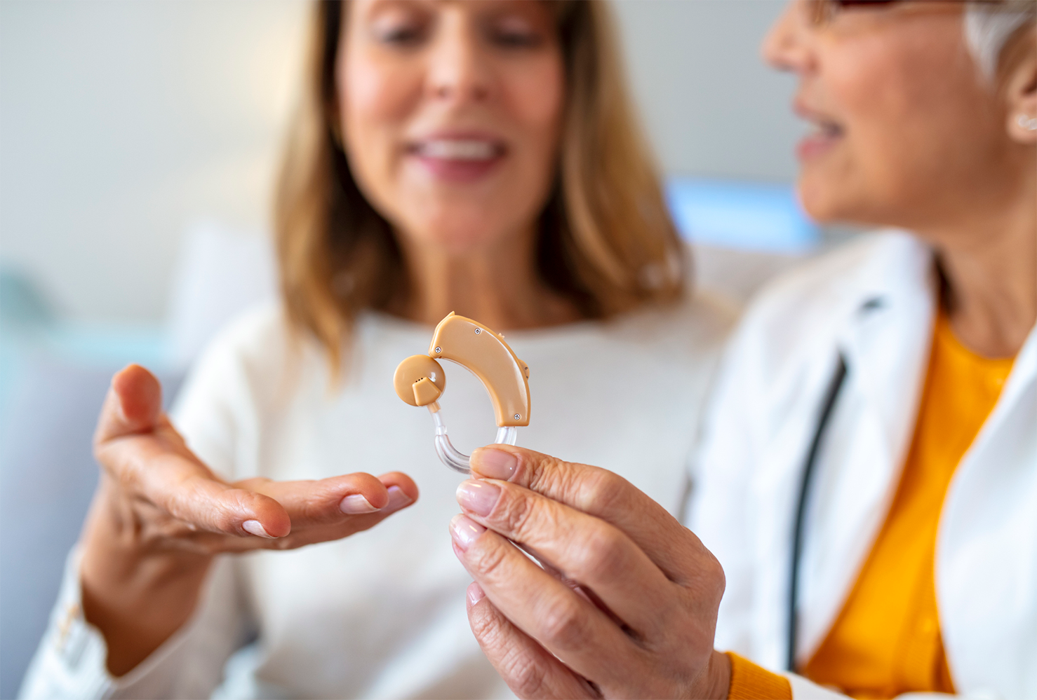 Best Hearing Aids 2021 The Best Hearing Aids for Seniors of 2020