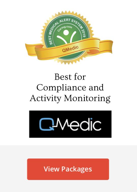 qmedic logo