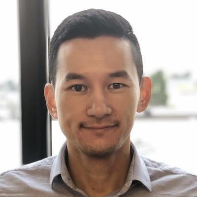 Dennis Ma营销技术副总裁