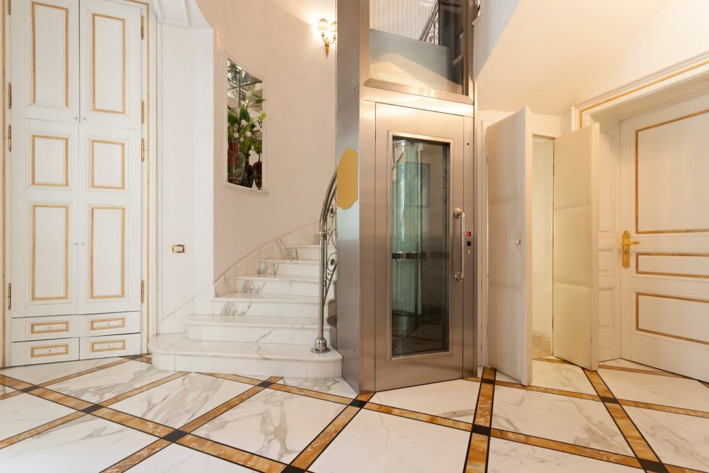 How we chose the best home elevators
