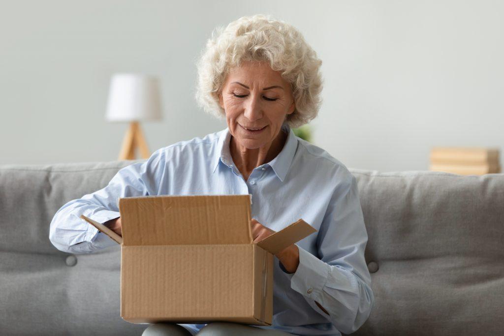 Prescription Delivery Basics