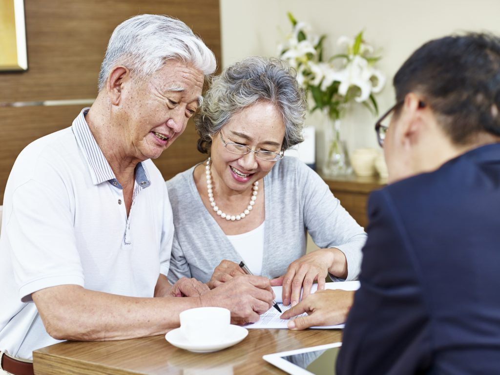 Before You File a Long-Term Care Insurance Claim