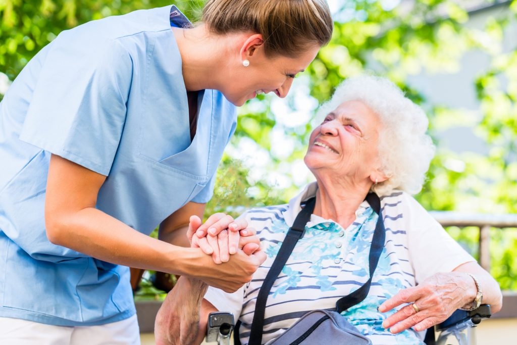 What Is a Nursing Home?