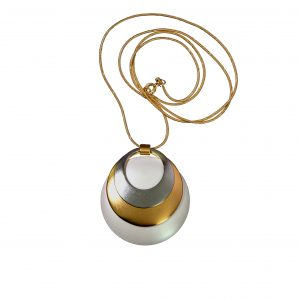lifefone vanity pendant for medical alert system