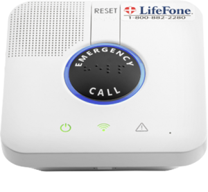 lifefone at-home system cellular base