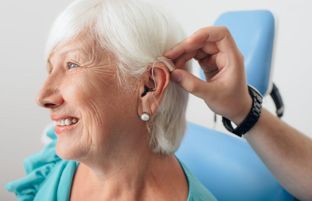 The Best Hearing Aids Of 2021