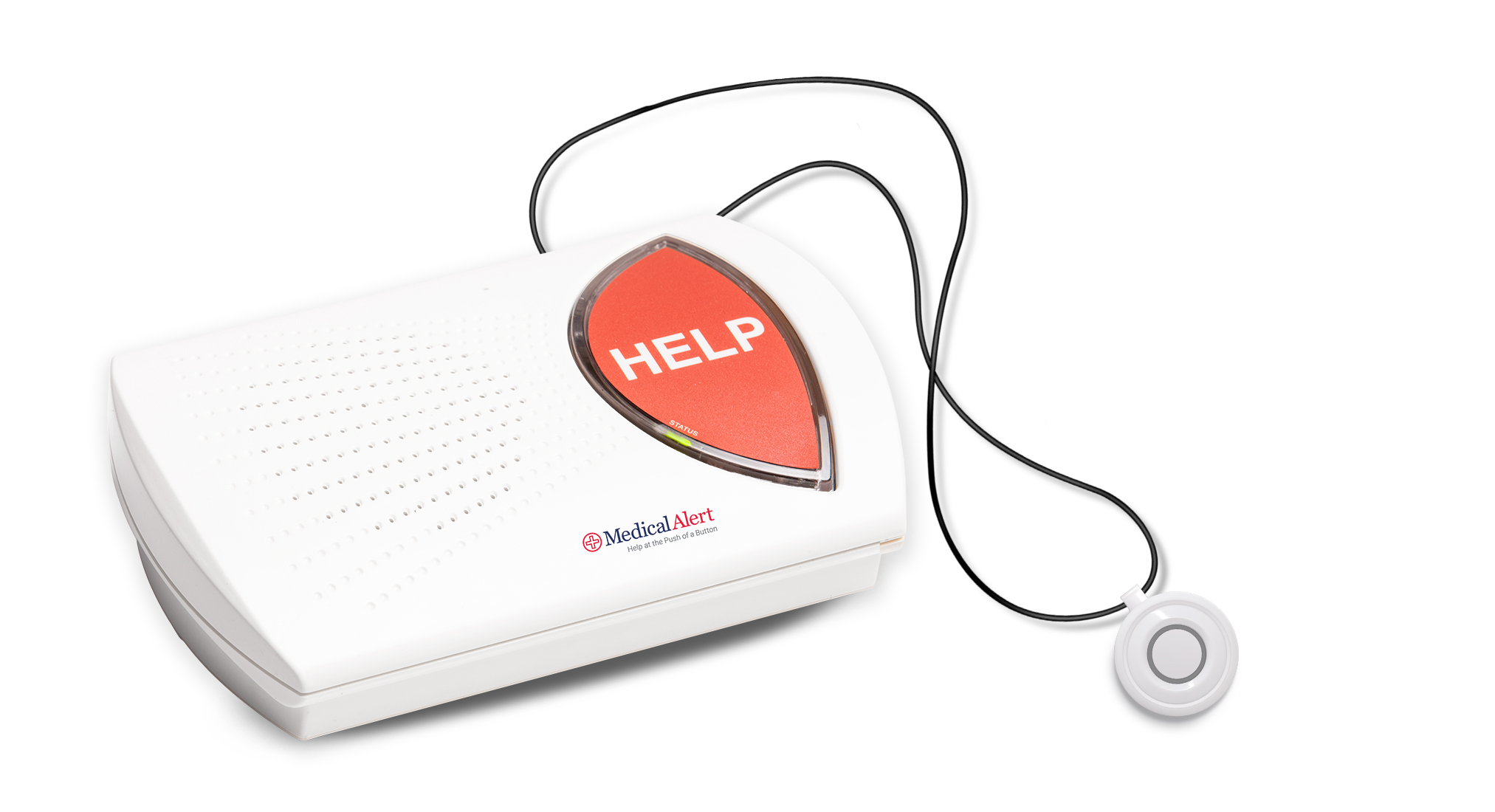 medical-alert medical device