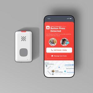 Aloe Care Health Mobile Companion