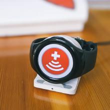 bay alarm medical SOS smartwatch