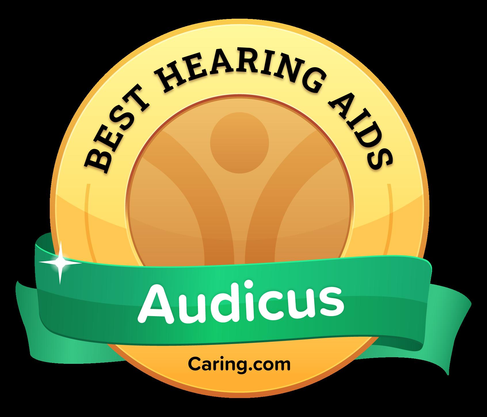 caring-badge
