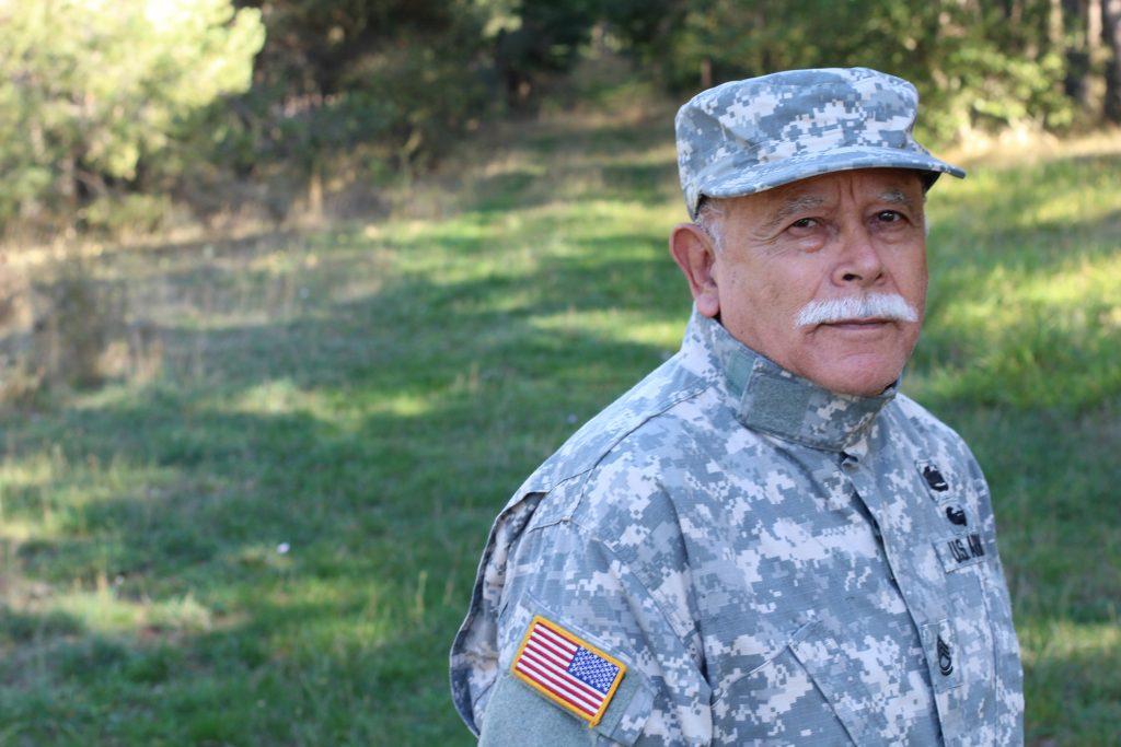 退伍军人福利的资格