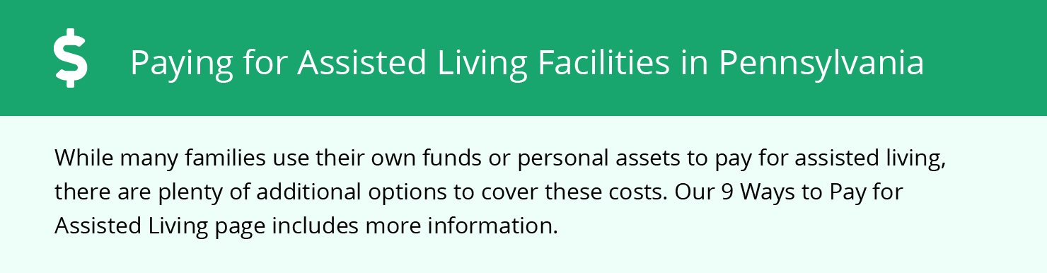 Financial Assistance for Assisted Living in Montgomery County