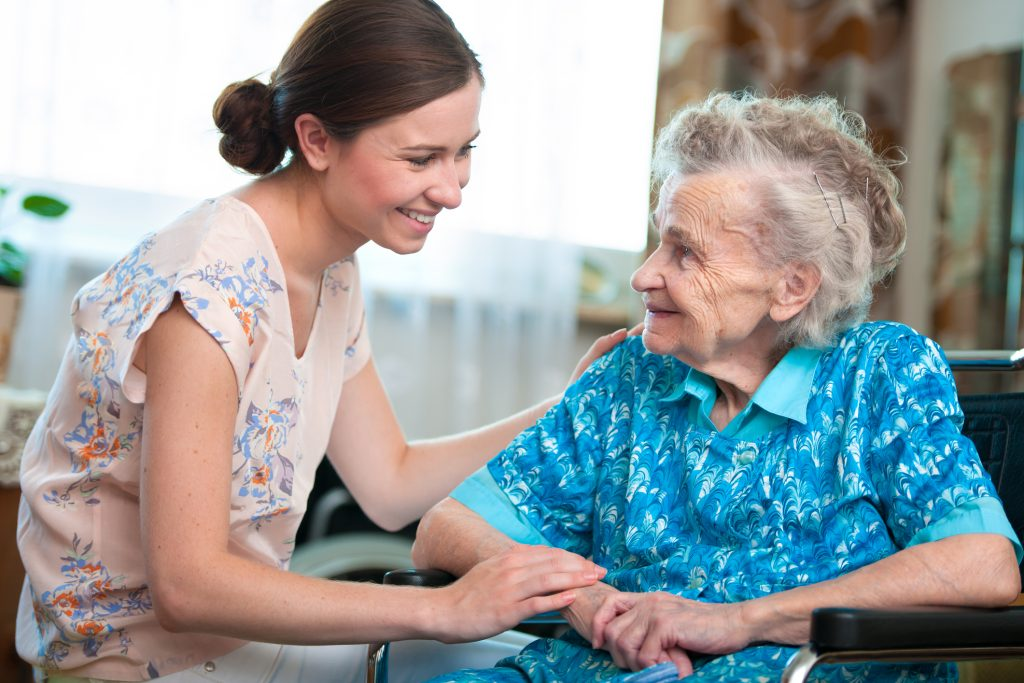 Government Benefits for Family Caregivers